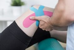 Your medial collateral ligament, or MCL, is one of four strong bands that stabilize your knee joint. Located on the interior side of your knee, injuries to this area are usually a result of a blow to the outside of the knee. Knee Ligaments, Ligament Tear, Mcl Injury, Knee Injury, K Tape, How To Strengthen Knees, Knee Pain Relief, Kinesiology Taping, Knee Exercises