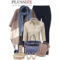 Plus Size Work Wardrobe For Women Over 50 (5).jpg
