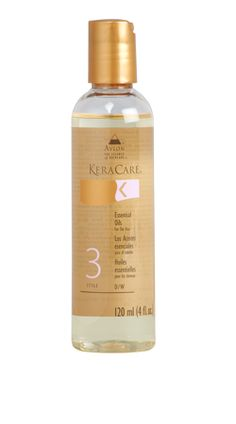 Kali Beauty - KeraCare Essential Oils for the Hair 4oz, $15.99 (http://www.kalibeauty.com/keracare-essential-oils-for-the-hair-4oz/)