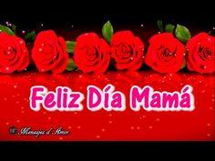 FELIZ DIA MAMA 🌹FELIZ DIA DE LAS MADRES 🌹GRACIAS POR SER MI MAMA