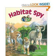 habitats!