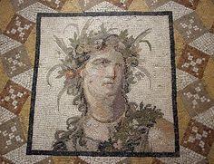 Image result for ROMAN MOSAICS