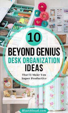 Financial Organization, Sewing Room Organization, Household Organization, Home Office Organization, Planner Organization, Organizing Your Home, Organising, Storage Organization, Desk Office