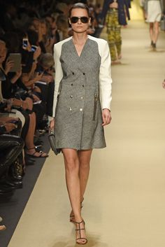 Guy Laroche RTW Spring 2015 - Paris Fashion Week