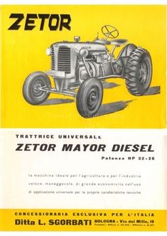 Diesel, Logo, Retro, Tractor, Diesel Fuel, Logos, Retro Illustration, Environmental Print