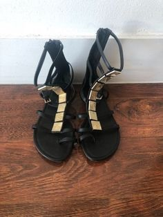 6e8b6cade47 China Womens Gladiator Sandals Size 6  fashion  clothing  shoes   accessories  womensshoes  sandals  ad (ebay link)