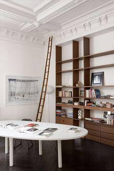 simple shelves Idea