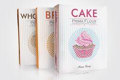 Prima Flour Packaging on Behance