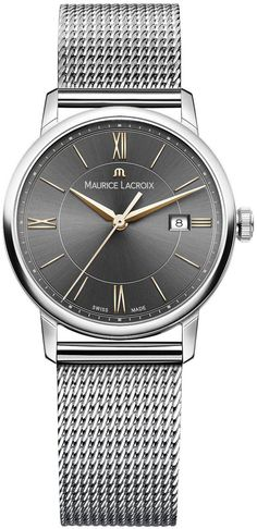 @mauricelacroix Watch Eliros Ladies
