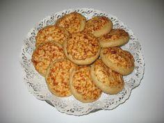 Pörden Keittiössä: Riisikukkoset (riisipyöröt)