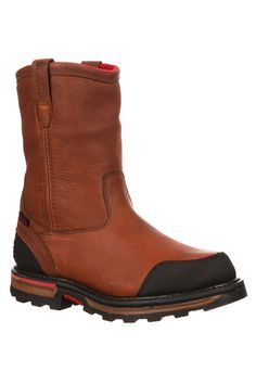 Hoggs Tempest Safety Boot by Hoggs Professional | Work Boots from ...