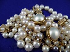 Why Do Pearls, Nail Polish, And Loafers Provoke Such A Strong ...