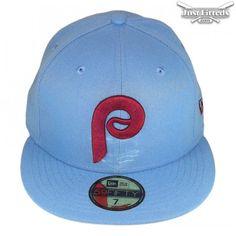5fe46cdf97c philadelphia phillies jf custom new era cap sky blue New Era Cap