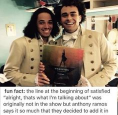 Musical Hamilton, Hamilton Broadway, Alexander Hamilton, Hamilton Lin Manuel Miranda, Anthony Ramos Hamilton, John Laurens, What Is Your Name, Dear Evan Hansen, Oui Oui