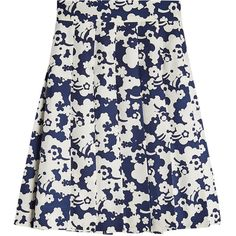 Marc Jacobs Pleated Print Silk Skirt ($490) ❤ liked on Polyvore featuring skirts, multicolored, print skirt, shiny skirt, white skirt, colorful skirts and white pleated skirt