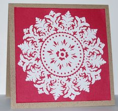 Medallion Index by galleryindex - Cards and Paper Crafts at Splitcoaststampers