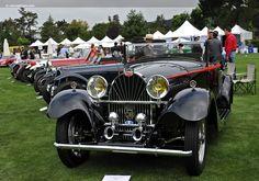 Bugatti 50 1934 [1024 x 717] via Classy Bro