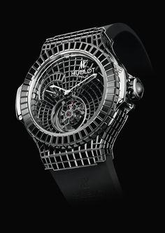 Audemars Piguet 1 Million - Black Diamonds