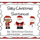 Students choose words from a parts of speech chart.  They choose a noun and make sentences using words from the other columns.  I also included a s...