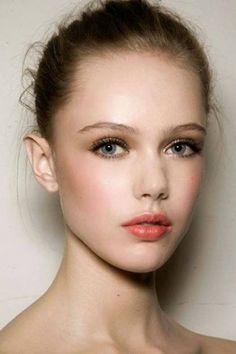 20 Hermosas Ideas boda maquillaje de Pinterest |  Makeover Daily