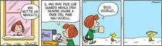 03.12.2015 My Dad Says, Woodstock, Manga Anime, Peanuts, Snoopy, Bird, Comics, 3, Smile