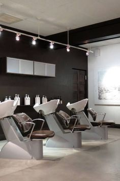 The 100 best hair salons in America #hair #design