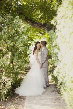 Calgary Wedding Photography » Genevieve Renee