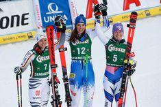 Tessa Worley, World Cup 2018, Petra, Skiing, Audi, Regensburg, Ski
