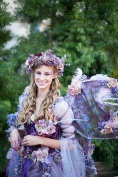 purple fairy                                                                                                                                                                                 More