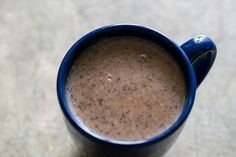 This champurrado recipe is a family favorite! Champurrado is a hot Mexican beverage that will warm and fill you up during the cold winter months. Mexican Drinks, Mexican Food Recipes, Champurrado Recipe, Baked Teriyaki Chicken, Pork Tamales, Yummy Drinks, Carne, A Food, Food Photography