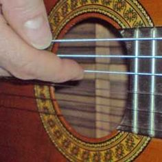 Fingerpicking Magic Lesson 2: Play Awesome Fingerstyle Guitar http://www.tomasmichaud.com/fingerpicking-magic-2/