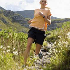 Don't Forget These Stretches After a Run