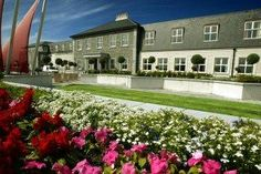Experience the raw natural beauty of Sligo at the Radisson Blu Hotel & Spa, located along the coast at Rosses Point on the breathtaking Wild Atlantic Way Ireland Hotels, Radisson Hotel, Northern Irish, Hotel Spa, Countryside, Natural Beauty, Places To Visit, Restaurant, Mansions