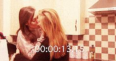 25 Reasons Why Our Fave Lesbian YouTube Couple, Rosie & Rose, Are The Hottest Couple Online