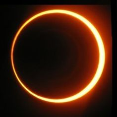 Get ready for May 20, 2012!    An annular solar eclipse occurs when the moon passes between the Earth and the sun but is not close enough to the...