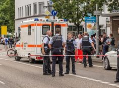 Attacke in Reutlingen - Neue Hinweise auf Motiv: Angreifer und Opfer waren ein Paar (Focus Online)