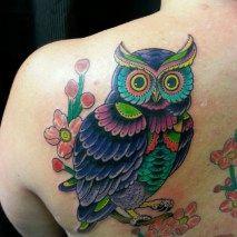 Tattoos: Tattoo Designs & Ideas Gallery - InkedMag.com