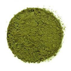 La molokheya, feuille de corète réduite en poudre, c'est une épice très utilisée dans les sauces d'Afrique du Nord, d'Afrique de l'Ouest et de tout le Moyen-Orient !