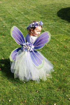 Cute Fairy Costume
