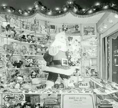 Reminds me of A Christmas Story ♡