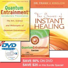 FEBRUARY SPECIAL #3: QE Starter Kit + What the Bleep DVD http://www.shop.qeprocess.com/QE-Starter-Kit-with-What-the-Bleep-DVD-DVD-50-Off-QE-SPECIAL-3.htm