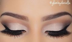 See this Instagram photo by @glambydaniella • 132 likes