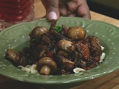 Oxtail Stew - The Neely's