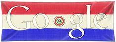 Día de la Independencia de Paraguay 2011