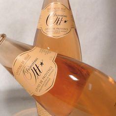Domaines Ott in Côtes de Provence is to launch a super premium rosé from Bandol to rival Château d'Esclans' top wine Garrus.
