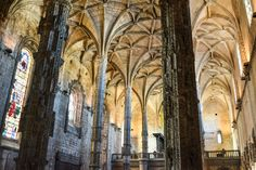 Lisbon, Portugal: The Best of the City in 2 Days - the unending journey Day Trips From Lisbon, Lisbon Portugal, Journey, Good Things, City, Painting, Painting Art, The Journey, Cities