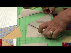 ▶ Victory Quilts - Army Star and Hope of Hartford - YouTube