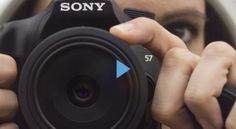 Dallas photographer Veronica explains why using different Sony lenses will help you take better quality photos.