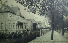 Koszalin, Piłsudskiego