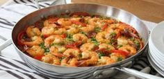 Easy Paella Edited | Here's a Quick and Easy Way to Make Paella